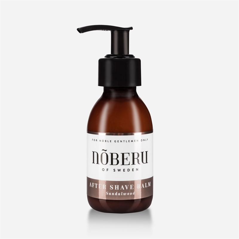 Parranajotuotteet - Nõberu of Sweden After Shave Balm