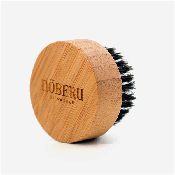 Parranhoitotuotteet - Nõberu of Sweden Beard Brush